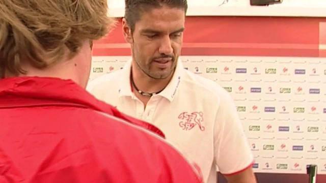 FC Wohlen in prominenten Händen