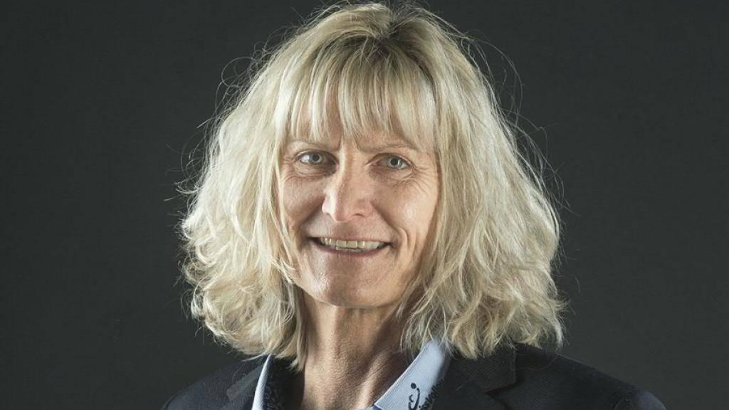 Anne-Sylvie Monnet führte zwischen 1978 und 1995 das Schweizer Nationalteam der Volleyballerinnen an. Heute ist sie für den Verband als Direktorin Volleyball tätig