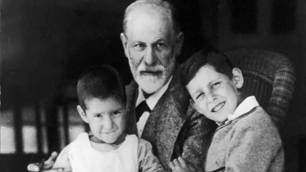 Doppelt so grosses Sigmund Freud Museum vor Wiederöffnung