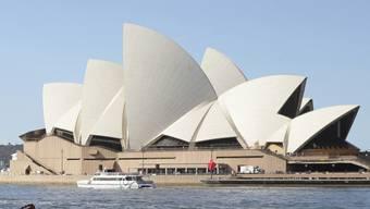 Sprachaufenthalt in Australien. (Symboldbild)