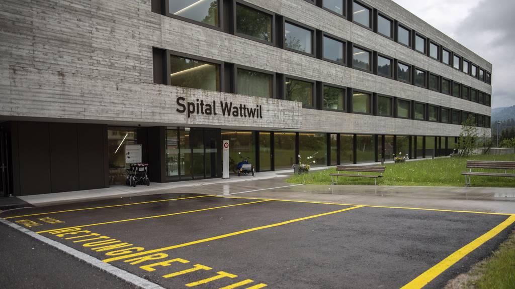 Entscheid zur Spitalstrategie kommt vor das Bundesgericht