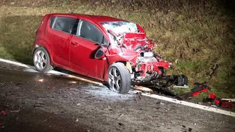 Kopie von Tödlicher Unfall bei Lenzburg (mit Polizeibildern)