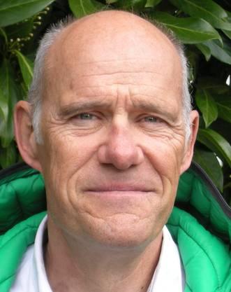 Norbert Ender, Gemeinderatskandidat und neues Vorstandsmitglied der CVP Niederwil-Nesselnbach