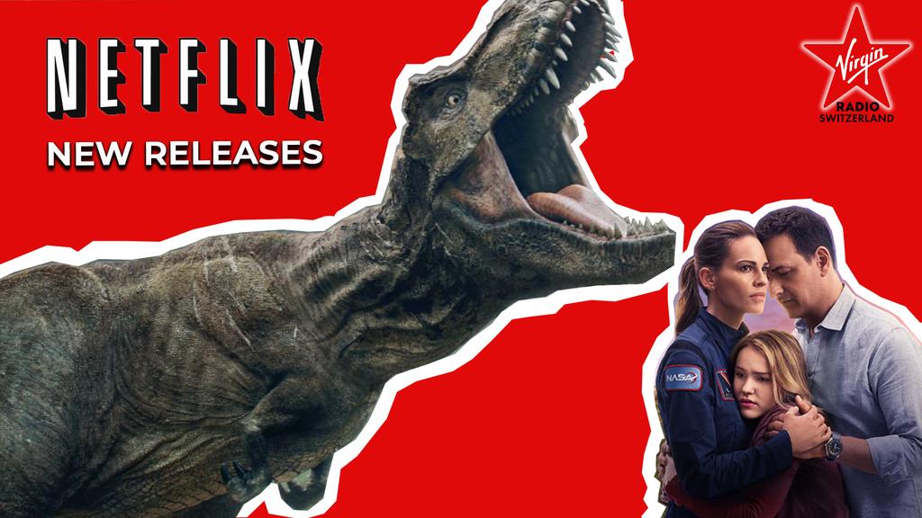 7 neue Netflix-Serien, die dich durch den Herbst bringen