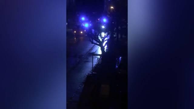 Polizei verhaftet Autofahrer nach Verfolgungsjagd