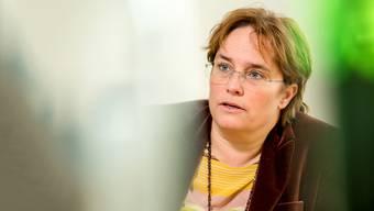 Subventionskritikerin und -empfängerin: SVP-Nationalrätin und Unternehmerin Magdalena Martullo-Blocher.