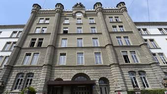 Die ehemalige Militärkaserne in Zürich wird derzeit von der Kantonspolizei genutzt. (Archivbild)