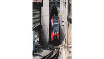 Der 107 Jahre alte Weissensteintunnel muss dringend saniert werden.