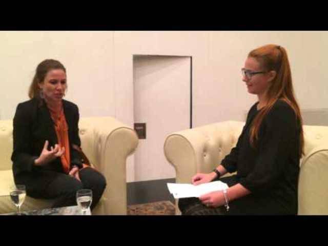 «Bestatter»-Vorpremiere in Aarau: Barbara Terpoorten alias Anna-Maria Giovanoli im Interview