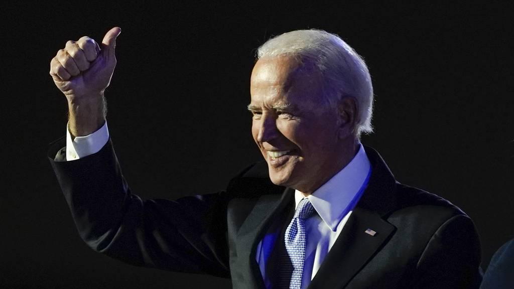 Diese Stars treten bei der Amtseinführung von Joe Biden auf