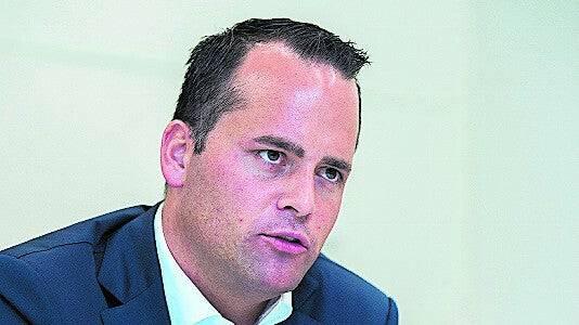 Damian Müller, Ständerat FDP LU: «Den Rats- betrieb sollten wir nicht allzu lange ruhen lassen.»