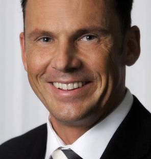 Markus Bernsteiner, Chef der Stadler Rheintal AG und der Division Komponenten.