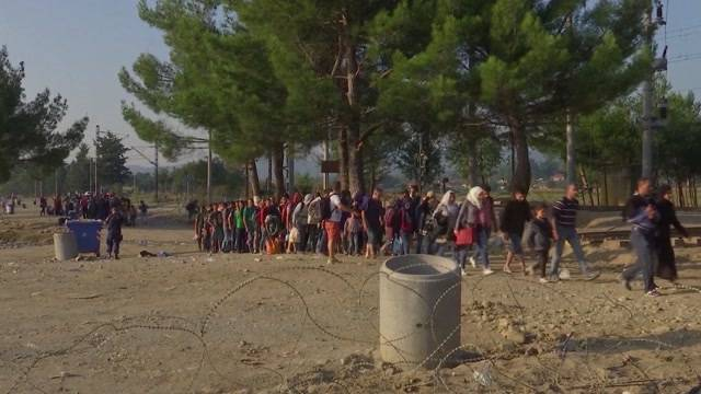 70 Millionen für Syrienhilfe