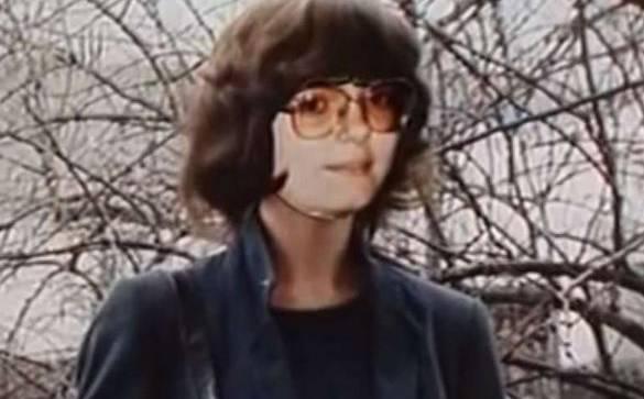 Mit dieser Fotomontage wurde 1984 nach der verschwundenen Studentin Petra P. gesucht.