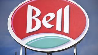 Bell erzielt trotz höherem Umsatz weniger Gewinn. (Archiv)