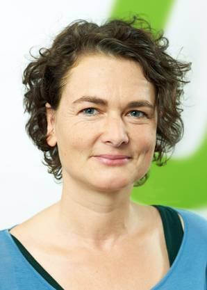 Jeannette Büsser (neu) - Zürich (Kreis 6/10)