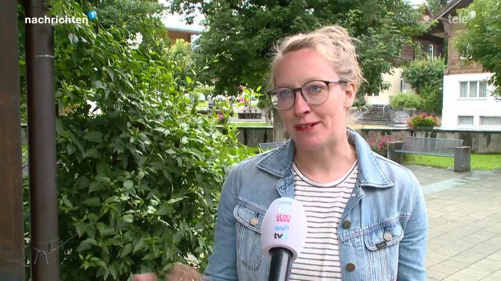 Zwischenbilanz Legislatur: Die Grünen