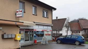 Der Dorfladen im Ortsteil Full könnte Ende April schliessen.