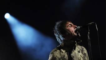 Liam Gallagher und Beady Eyes in Zürich: Nach 5 Stücken ist Schluss