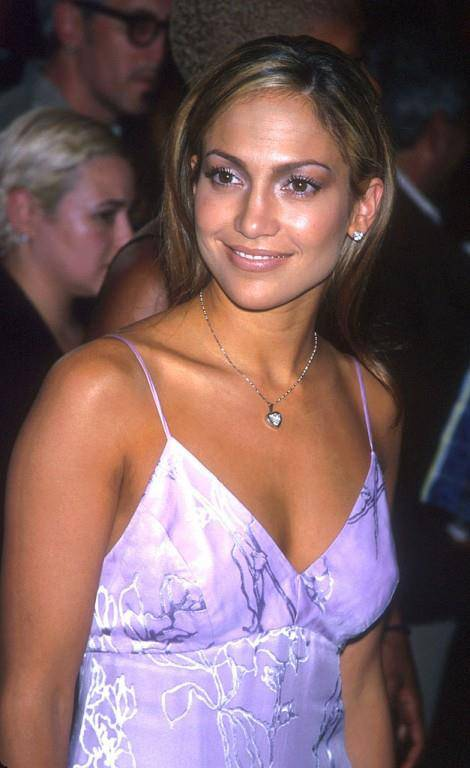 Die fabelhafte Jennifer Lopez (© GettyImages)