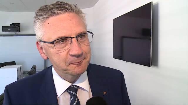 Korrekt oder unverständlich? Stimmen nationaler Politiker aus dem Aargau zur abgelehnten Einbürgerung von Funda Yilmaz.