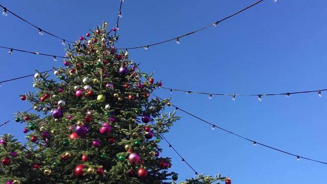 Ho ho ho - Merry Christmas!