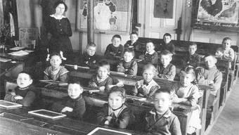 Limattal Leben vor 100 Jahren - dossiers - Limmattaler Zeitung