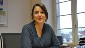 Hilft und berät Menschen in Notsituationen: Anita Noll vom kirchlich regionalen Sozialdienst.