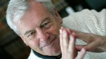 George Gruntz ist 80-Jährig gestorben