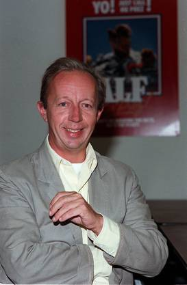 27. Juni: In Europa war er vor allem als Vater Willie Tanner in der US-Serie «Alf» bekannt -  im Alter von 75 Jahren ist der US-Schauspieler Max Wright verstorben.
