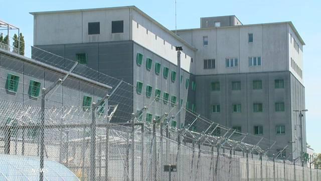 Vom Luxushotel ins Gefängnis