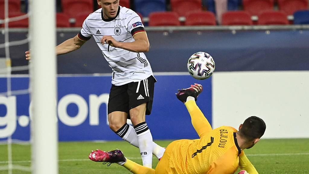 Portugal fordert Deutschland im EM-Final der U21