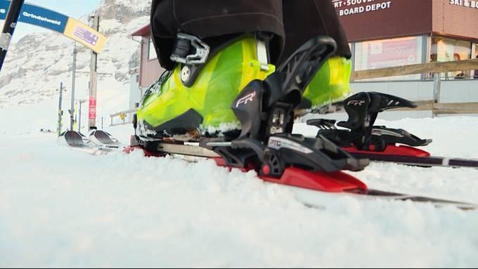Wintersport und Strassenverkehr: So kommt man gut durch den Coronawinter