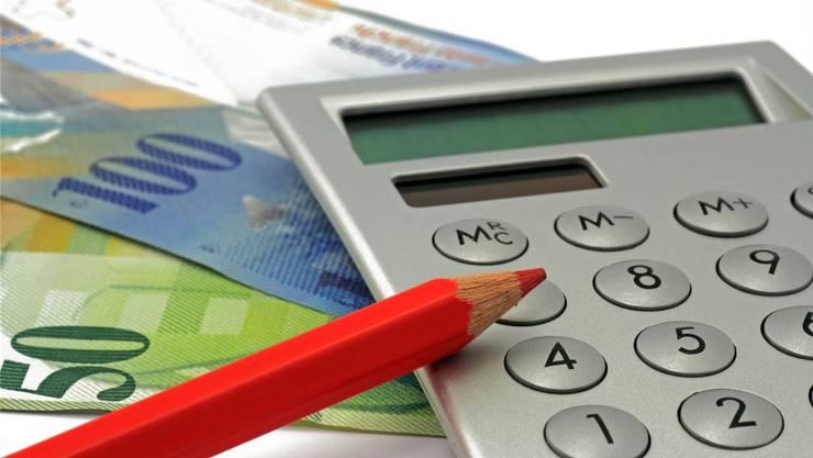 Aufgrund der Pensionskassen-Reform wird Basel-Stadt im Jahr 2016 rote Zahlen schreiben.