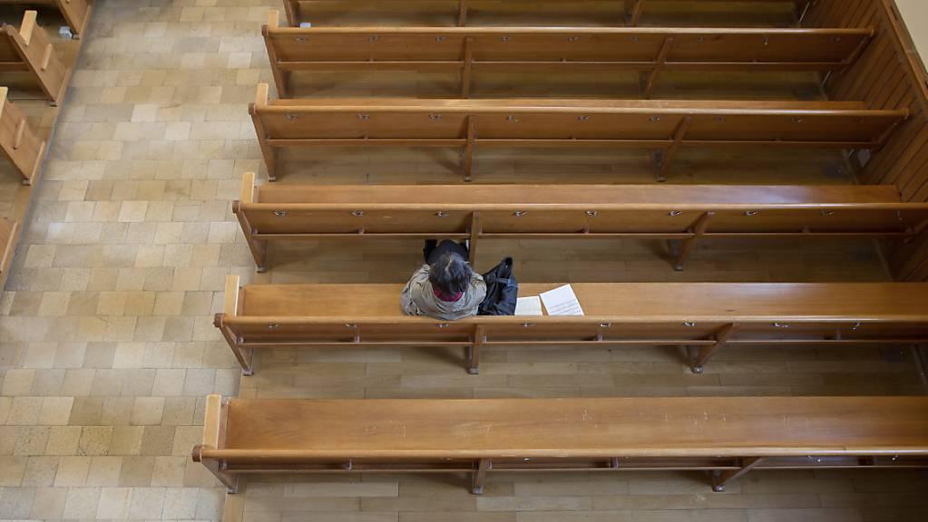Im Rat der Evangelisch-reformierten Kirchen Schweiz (EKS) gibt es Unstimmigkeiten. (Symbolbild)
