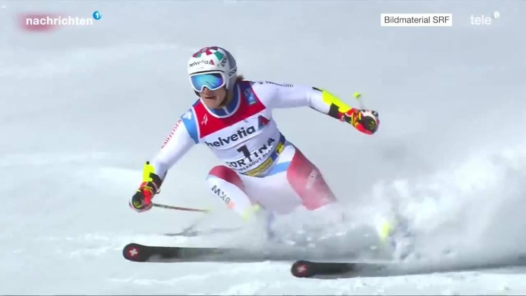 Highlights der Ski-WM aus Schweizer Sicht