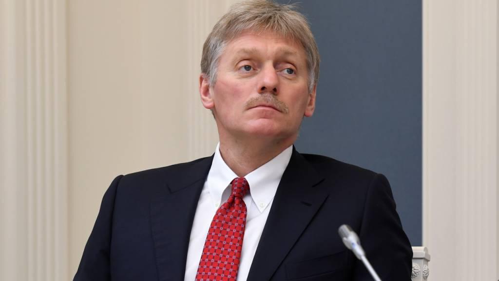 Kreml: USA sollten Druck auf Kiew ausüben