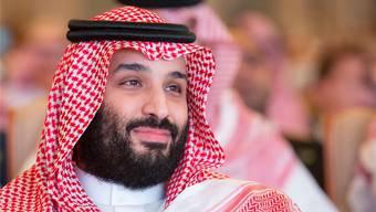 Will trotz seiner mutmasslichen Verwicklung in die Ermordung des Journalisten Jamal Khashoggi an den G-20-Gipfel reisen: Der saudische Kronprinz Mohammed bin Salman.Keystone