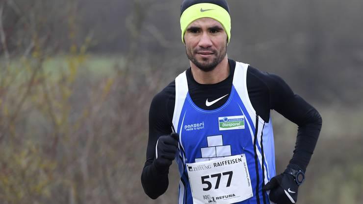 Sieger Ahmed El Jaddar
