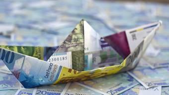Die Unterschiede zwischen Noten- und Devisenkursen sowie zwischen den Kursaufschlägen pro Währung seien markant, sagt eine Studie