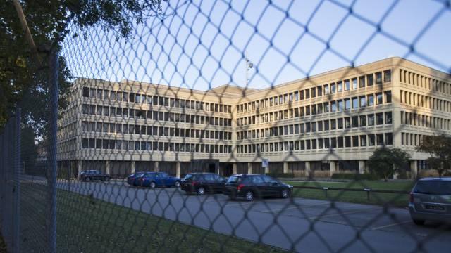 Sitz des VBS, in dem sich der Nachrichtendienst des Bundes befindet