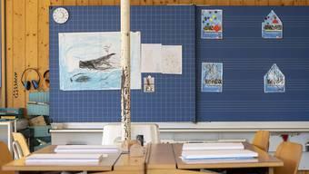 Weiterbildung für Lehrer im Kanton Zürich werden weiterhin auch an Unterrichtstagen statt finden. (Symbolbild)