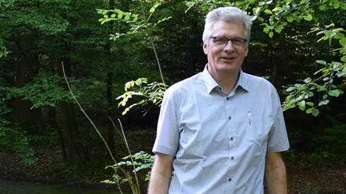 Er tritt nach 12 Jahren als Gemeindepräsident von Starrkirch-Wil ab: Daniel Thommen.