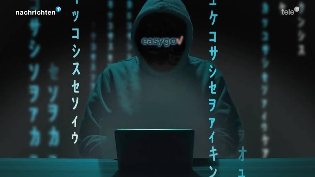 Hacker stehlen Coronadaten beim Bund