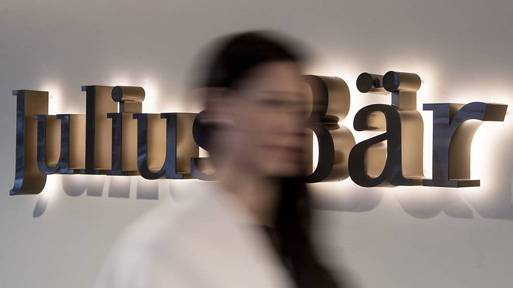 Die Julius-Bär-Gruppe konnte im ersten Halbjahr in der Vermögensverwaltung kräftig zulegen. Vor allem in Asien wuchs das Geschäft.(Archivbild)