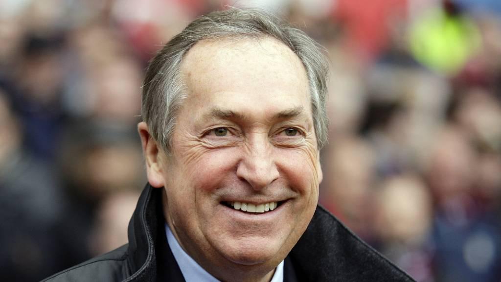 Gérard Houllier trainierte fünf Jahre den FC Liverpool