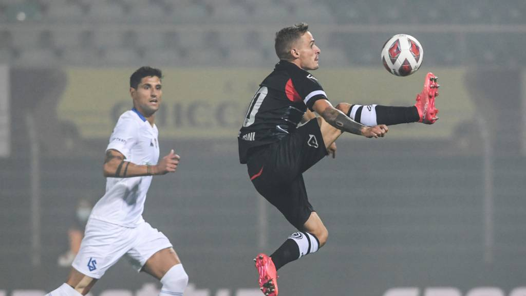 Lugano braucht gegen den Tabellenletzten einen Penalty