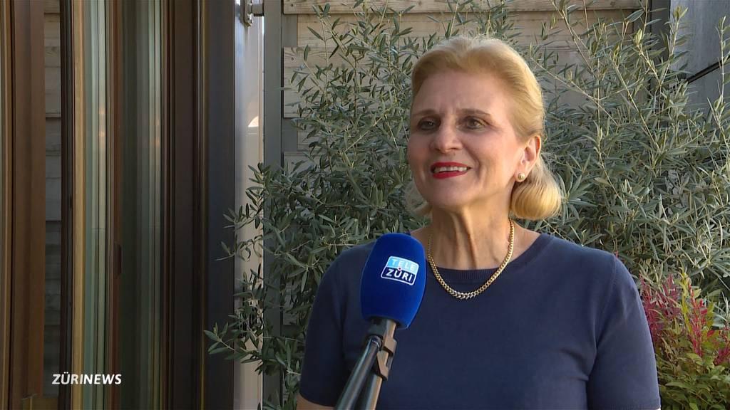 2023 ist Schluss: Doris Fiala kündigt Rücktritt aus dem Nationalrat an