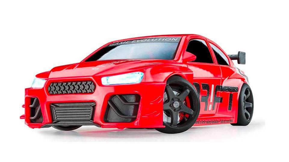 Sturmkind Drift Racer