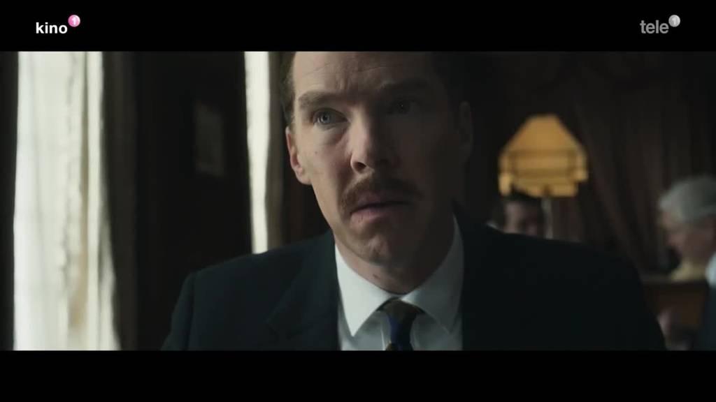 «The Courier - Der Spion» im Kinotipp